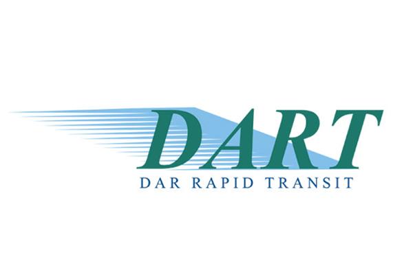 DART, Dar Rapid Transit Agency, Dar es Salaam Tanzania